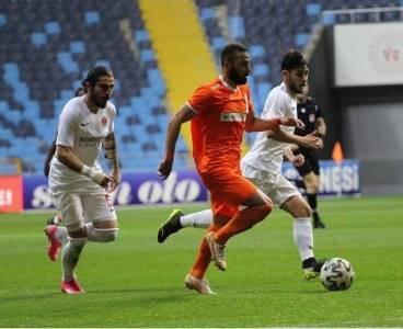 Adanaspor kümede kalma garantisini alamadı