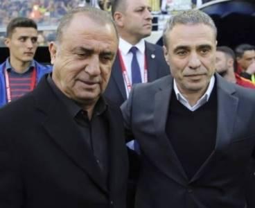 Galatasaray ile Antalyaspor'dan anlamlı maç