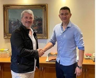 Adanaspor teknik direktör Fırat Gül ile yolları ayırdı