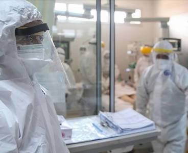 Koronavirüs tablosunda son durum: Artış devam ediyor